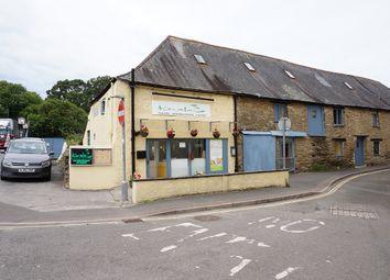 Thumbnail Restaurant/cafe for sale in Mill Street, Kingsbridge, Devon