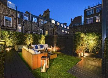 3 bed maisonette for sale in Carlisle Street, Soho, London W1D