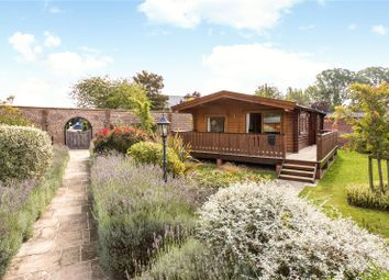 2 bed bungalow for sale in The Walled Garden, Harleyford, Henley Road, Marlow SL7