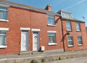 Thumbnail 2 bed terraced house for sale in Church Lane, Portland