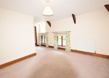 Thumbnail 2 bed cottage to rent in Loxhore, Barnstaple