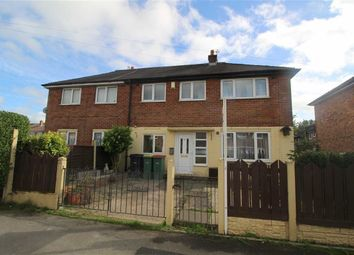 Thumbnail 2 bed end terrace house for sale in Westfield Drive, Ribbleton, Preston