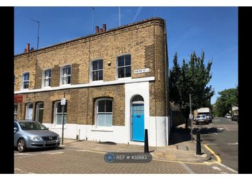 Thumbnail 2 bed end terrace house to rent in Quilter Street, London