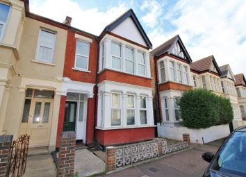 Thumbnail 3 bed flat for sale in Whitegate Road, Southend-On-Sea