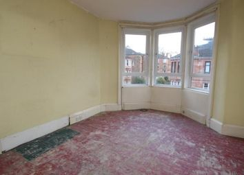 Thumbnail 1 bed flat for sale in Tassie Street, Glasgow, Lanarkshire