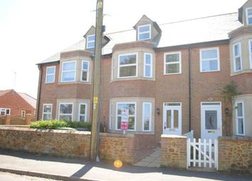Thumbnail 4 bed terraced house to rent in Homefields Road, Hunstanton