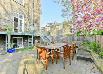 Thumbnail 2 bed flat for sale in Akerman Road, London
