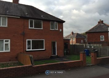 3 bed semi-detached house to rent in Scot Lane, Wigan WN5