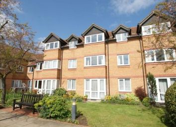 Thumbnail 1 bedroom flat for sale in 54 Brancaster Road, Ilford, Essex