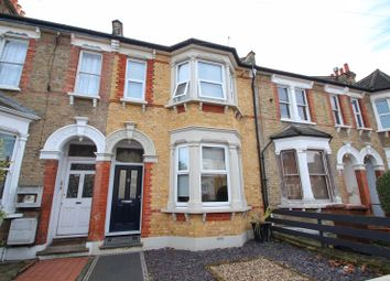 Thumbnail 3 bed terraced house to rent in Medusa Road, London