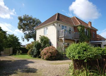 Thumbnail 4 bed detached house for sale in Stoddens Road, Burnham-On-Sea