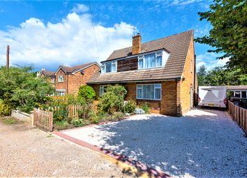 3 bed semi-detached house for sale in Beetons Avenue, Ash, Aldershot GU12