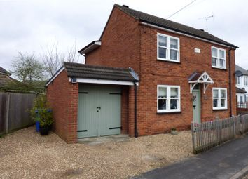 Thumbnail 3 bed detached house for sale in Marrowbrook Lane, Farnborough, Hampshire