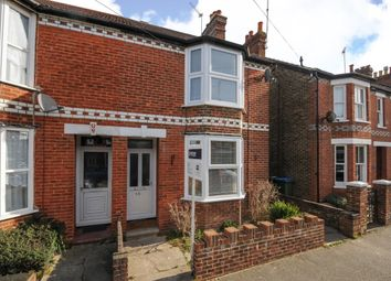 Thumbnail 3 bed semi-detached house to rent in Devonshire Road, Horsham