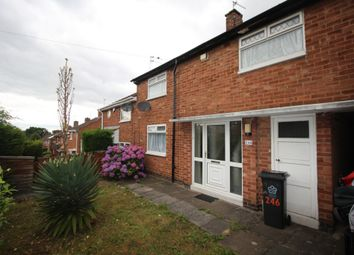 Thumbnail 3 bedroom terraced house to rent in Coleman Road, Leicester