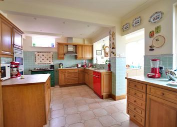Thumbnail 5 bed detached house for sale in Littlestairs Road, Shanklin, Isle Of Wight
