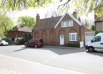 Thumbnail 3 bed property to rent in Church Street, Shoreham, Sevenoaks