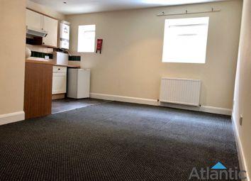 Thumbnail Studio to rent in Green Lanes, Harringay