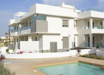 Thumbnail 3 bed apartment for sale in Valencia, Alicante, Ciudad Quesada