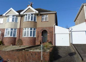 Thumbnail 4 bed property for sale in Imperial Walk, Knowle, Bristol