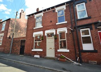 Thumbnail 2 bedroom terraced house to rent in Highbury Place, Meanwood, Leeds