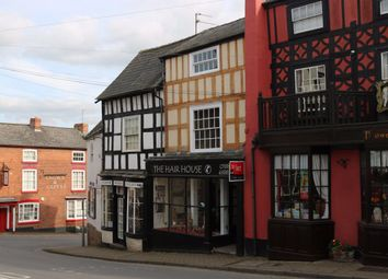 Thumbnail 2 bedroom flat to rent in The Square, Bromyard, Herefordshire