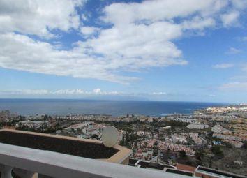 Thumbnail 4 bed chalet for sale in Costa Adeje, Santa Cruz De Tenerife, Spain