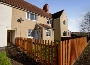 3 bed terraced house for sale in Mercian Way, Sedbury, Chepstow NP16