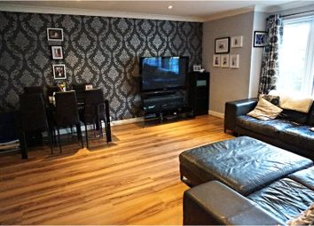Thumbnail 2 bed flat for sale in 3 Friarshall Gate, Paisley
