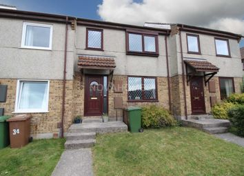 3 bed terraced house for sale in Kidwelly Close, Plympton PL7