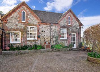 Thumbnail 2 bed semi-detached bungalow for sale in Mount Pleasant, Arundel, West Sussex