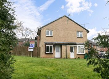 1 bed semi-detached house for sale in Muirfield Close, Ifield, Crawley, West Sussex RH11