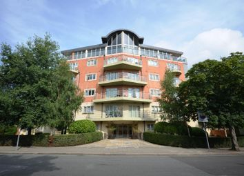 Thumbnail 1 bedroom flat to rent in Thomas More Building, Ickenham Road, Middlesex
