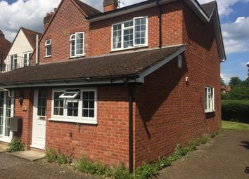 Thumbnail Studio to rent in Sycamore Road, Reading