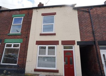 Thumbnail 3 bed terraced house to rent in Woodseats Road, Woodseats, Sheffield