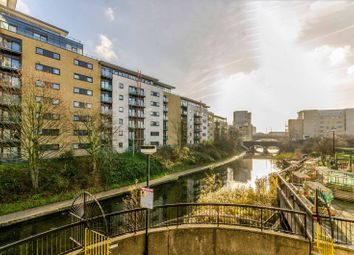 Thumbnail 2 bed flat for sale in Anglia House, Limehouse