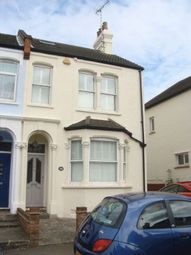 Thumbnail 3 bed semi-detached house for sale in Leighton Avenue, Leigh-On-Sea