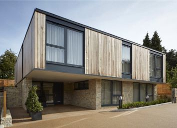 Thumbnail 5 bed detached house for sale in Plot 1, Plymouth Drive, Sevenoaks, Kent