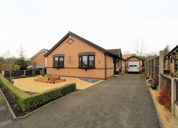 Thumbnail 2 bedroom detached bungalow for sale in Holly Grove, Tarleton, Preston