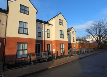 4 bed town house to rent in Green Lane, Stoneycroft, Liverpool L13