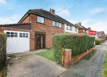 3 bed semi-detached house for sale in Birch Road, Ashmore Park, Wolverhampton WV11