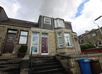 Thumbnail 1 bed flat for sale in Elliot Street, Dunfermline, Fife