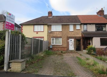 Thumbnail 3 bedroom property to rent in Hopefield Avenue, Sheffield