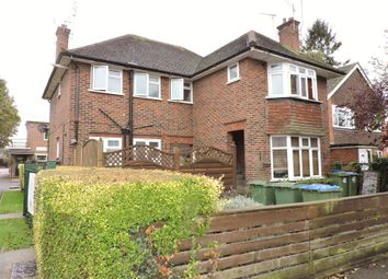 Thumbnail 1 bed flat to rent in Copse Road, Cobham
