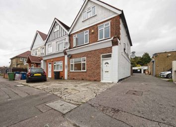 Thumbnail 1 bed flat to rent in Canada Park Parade, Columbia Avenue, Edgware