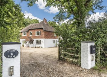 4 bed detached house for sale in Cocking Causeway, Midhurst GU29