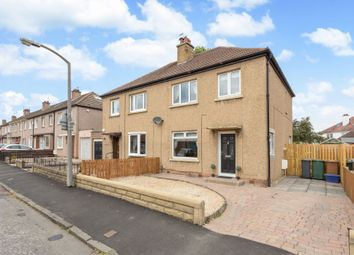 Thumbnail 3 bedroom semi-detached house for sale in 55 Tyler's Acre Avenue, Corstorphine, Edinburgh
