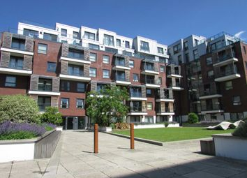 Thumbnail 2 bed flat to rent in Green Lane, Edgware