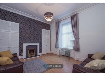 Thumbnail 1 bed flat to rent in Claremont Street - Gfr, Aberdeen