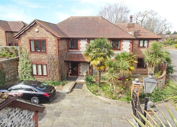 Thumbnail 6 bed detached house for sale in Ham Manor, Angmering, West Sussex